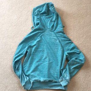 Roxy Tops - Roxy lightweight hoodie
